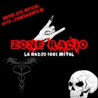 Logo de la radio Zone Radio