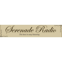 Logo of radio station Serenade Radio