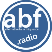 Logo of radio station ABF