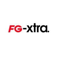 Logo of radio station FG Xtra