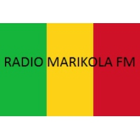 Logo of radio station RADIO MARIKOLA FM