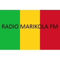 Logo de la radio RADIO MARIKOLA FM