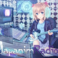 Logo of radio station Japanimradio