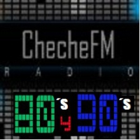 Logo of radio station Cheche International Radio