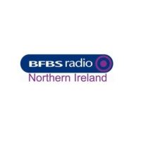 Logo of radio station BFBS Northern Ireland