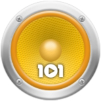 Logo of radio station 101.ru - Анекдоты