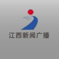 Logo of radio station 江西新闻广播 - Jiangxi News