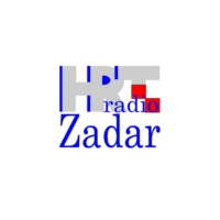 Logo of radio station HR Zadar