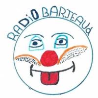Logo of radio station RADIOBARJAUD