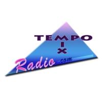 Logo of radio station TEMPOMIXRadio