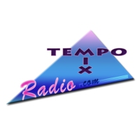 Logo of radio station TEMPOMIXRadio