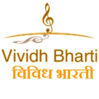 Logo of radio station AIR - Vividh Bharati