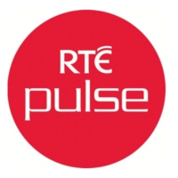 Logo de la radio RTÉ Pulse