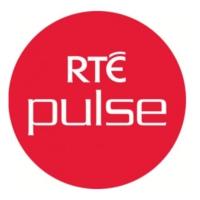Logo of radio station RTÉ Pulse