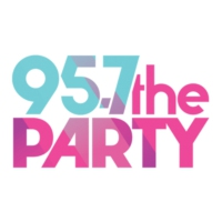 Logo of radio station KPTT 95.7 The Party