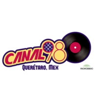 Logo of radio station canal 98