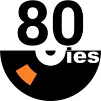Logo de la radio 80ies