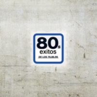 Logo of radio station 80 EXITS