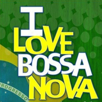 Logo of radio station Miled Music Bossa Nova