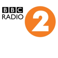 Logo of radio station BBC Radio 2