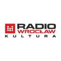Logo of radio station Radio Wrocław Kultura