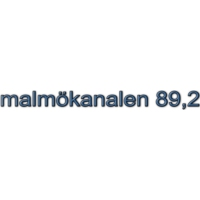 Logo de la radio Malmökanalen 89.2