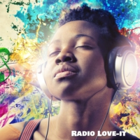 Logo de la radio Radio Love-it
