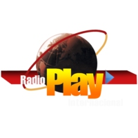 Logo of radio station Radio Play Internacional