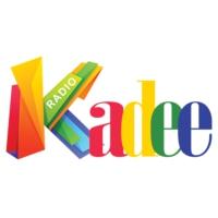 Logo of radio station Radio Kadee