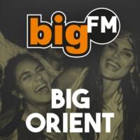Logo of radio station bigFM - Orient