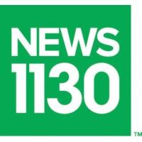 Logo of radio station CKWX News 1130