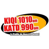 Logo de la radio KIQI 1010