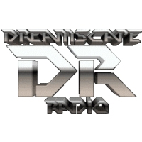 Logo of radio station Dreamscape Radio