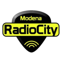 Logo of radio station Modena Radio City