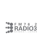 Logo of radio station Radio3
