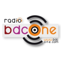 Logo of radio station BDC One Radio