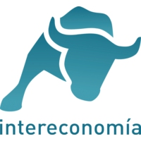 Logo of radio station Intereconomia Radio 98.2 FM