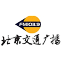 Logo of radio station Beijing Traffic Radio 103.9