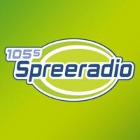 Logo de la radio Spreeradio 105'5