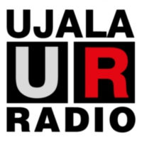 Logo of radio station Radio Ujala