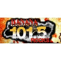 Logo de la radio Banana FM