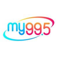 Logo de la radio KJMY My 99.5