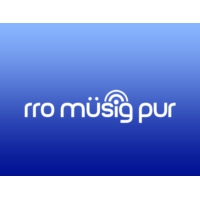 Logo of radio station rro - müsig pur