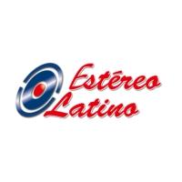 Logo of radio station Estéreo Latino