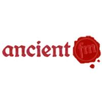 Logo of radio station Ancient FM