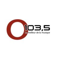 Logo of radio station CJLM-FM O103,5