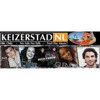 Logo of radio station Keizerstad NL