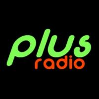 Logo de la radio PLUS RADIO