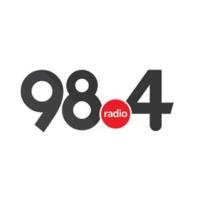 Logo of radio station Ράδιο 98,4
