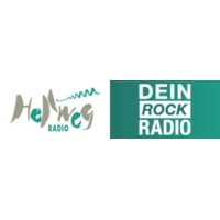 Logo of radio station Hellweg Radio – Dein ROCK Radio